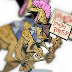 199. FRINGE: Whatever Happened To Vandal Raptor?