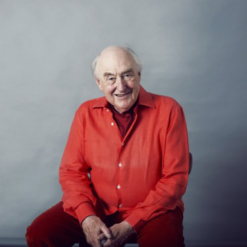 238. Henry Blofeld: Over and Out