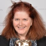 Brontë Parsonage Museum and Ilkley Literature Festival present: An Evening with Sally Wainwright and Ann Dinsdale