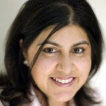 Baroness Warsi: The Enemy Within