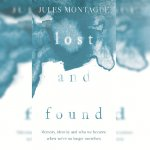 17. Lost and Found – Memory and Identity: Jules Montague