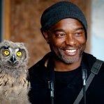31. Urban Bird Watching Walk: David Lindo