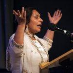 33. Multi-lingual Mushaira: Gathering of Poets