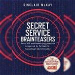 39. Secret Service Brainteasers with Sinclair McKay