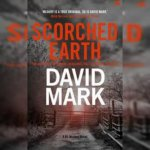68. Crime and Curry: David Mark – Scorched Earth