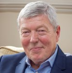 71. The Oldie Literary Lunch with Austin Mitchell, Alan Johnson and Tessa Boase