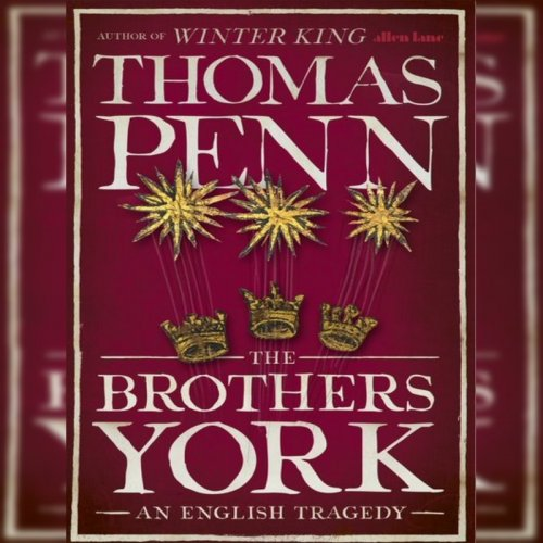 5. Thomas Penn: The Brothers York