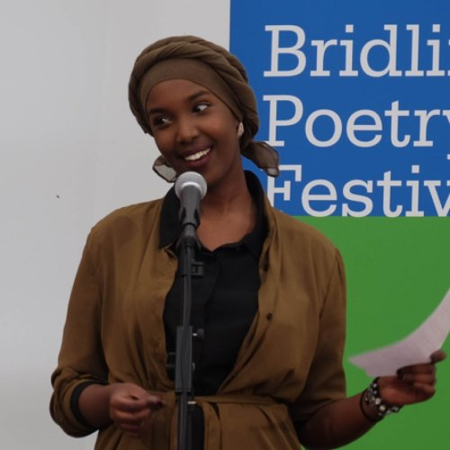 13. On the Rise: New Yorkshire Poets
