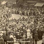 24. WALK: Ilkley in 1919 – Celebrating Peace