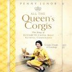 89. Penny Junor: The Queen's Corgis