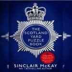 96. Sinclair McKay: The Scotland Yard Puzzle Book