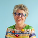 97. Prue Leith in Conversation with Felicity Cloake