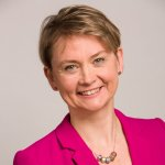 118. Yvette Cooper: The Power of Women's Voices