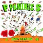 119. Andy Stanton: The Paninis of Pompeii