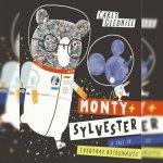 130. Carly Gledhill: Monty & Sylvester: Everyday Astronauts