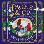 131. Anna James: Pages & Co