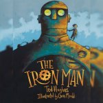 133. Chris Mould: The Iron Man
