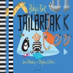 136. Jim Whalley & Stephen Collins: Baby's First Jailbreak