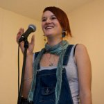 144. Genevieve Carver: Music and Poetry Writing Workshop