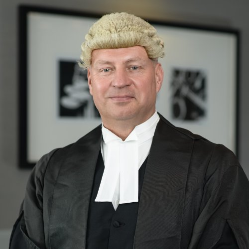 Chris Daw: Justice on Trial
