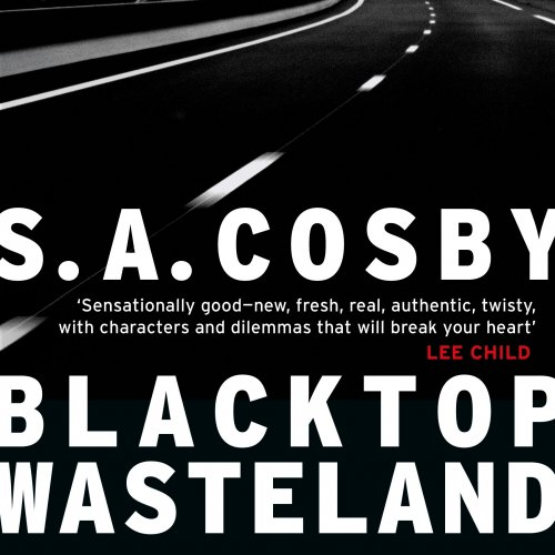 S A Cosby: Blacktop Wasteland