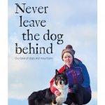Helen Mort: Never Leave the Dog Behind