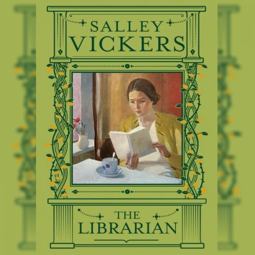 Salley Vickers: The Librarian