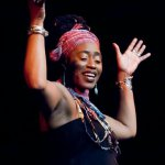 Dead and Wake: Khadijah Ibrahiim plus guest musicians